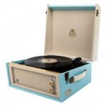 New GPO Record Players Will Get You In A Spin