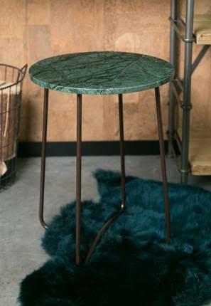 Rathbone Marble Table
