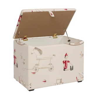 Churchfield Children's Toy Box