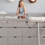 Superb Storage Ideas to De-Clutter the Kids' Bedroom