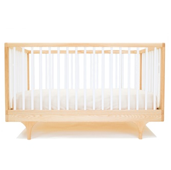 Kalon cot and toddler bed
