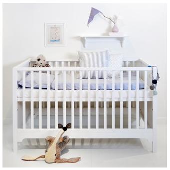Oliver Furniture 6 in 1 toddler bed