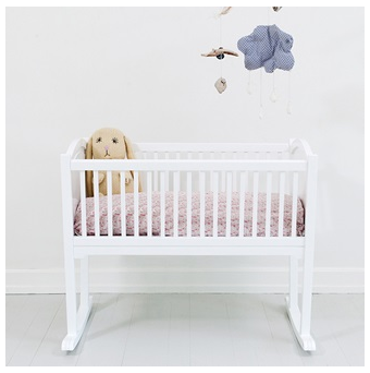 Oliver Furniture Rocking Crib