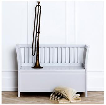 Oliver Furniture Storage Bench