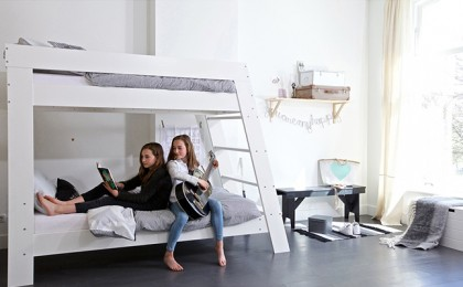 Harmony in a Shared Kids Bedroom – How to Achieve the Impossible with Cuckooland