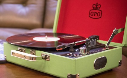 Spin Those Decks for International Record Store Day