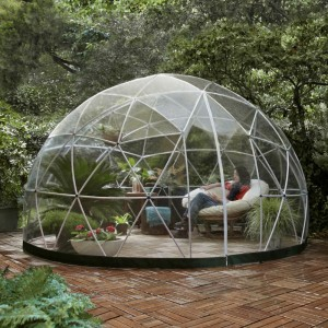 THE GARDEN IGLOO 360 DOME