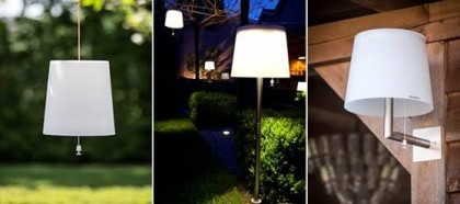Introducing Gacoli Outdoor LED Solar Lighting