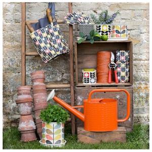 Orla Kieley set of three plant pots