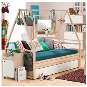 Spot Tipi Bed