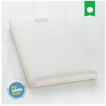 Little Green Sheep Cot Bed Mattress
