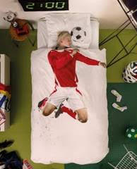 Footballer Duvet Set