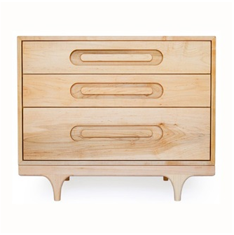Kalon set of drawers