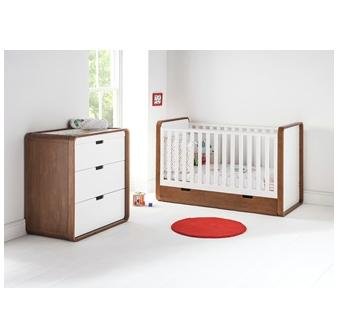 Cuba Design Nursery Set