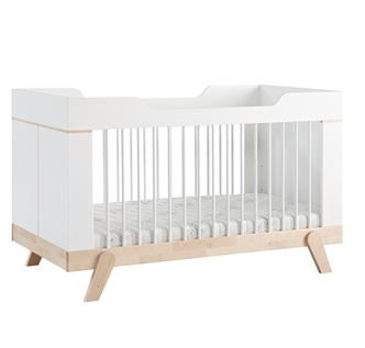 Lifetime Cot Bed