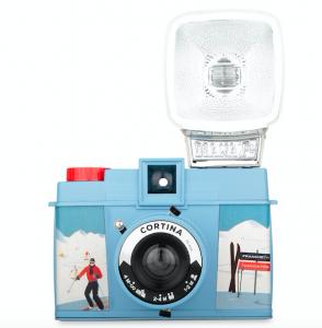 Lamo'Instant Automat Camera