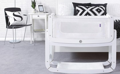 Cuckooland's Guide to the 10 Most Popular Cots & Cot Beds