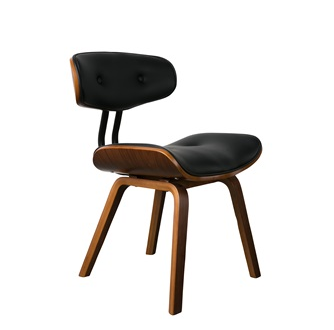 Blackwood Retro Lounge & Desk Chair