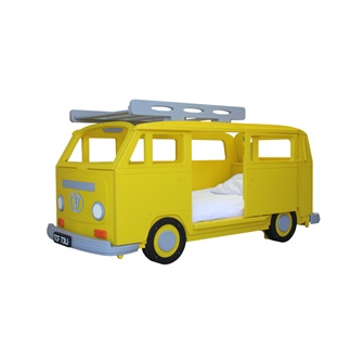 Fun Furniture Camper Van