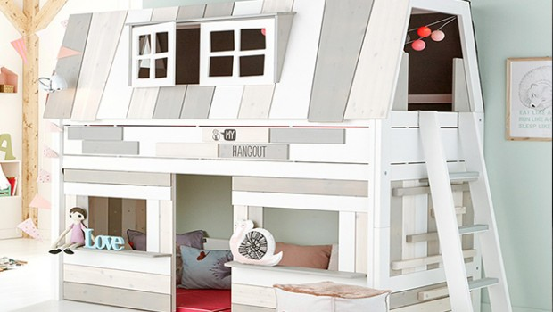 Cuckooland's Top 10 Kids Bed Designers of All Time
