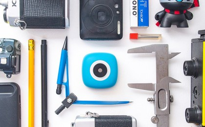 Celebrate all Gadgets Great and Small this National Techies Day