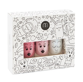 Kids Nail Polish by Nailmatic
