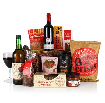 Luxury Gift Hamper