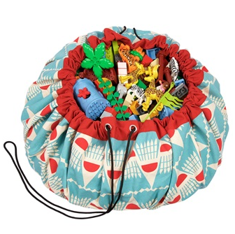 tidy toy bag by play & go