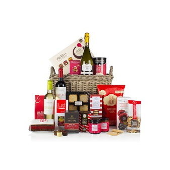A Taste Of Christmas Luxury Hamper
