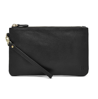 clutch bag smartphone charger