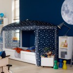 7 Benefits of Choosing a Toddler Bed