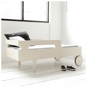 Rafa Kids Toddler Bed