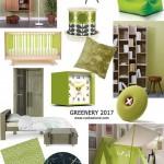 Greenery 2017