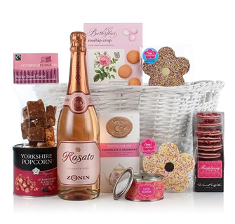 Virginia Hayward Luxury Ladies Hamper