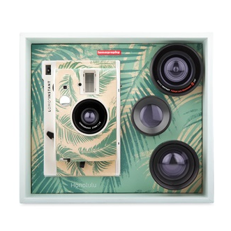 Lomo Instant Mini Honolulu edition