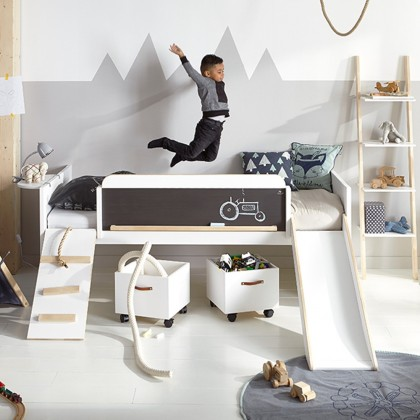 The Ultimate Guide To Toddler Beds