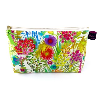 Tresco Liberty Cosmetic Bag
