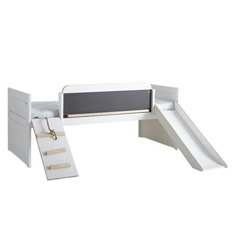 Lifetime kids cabin bed