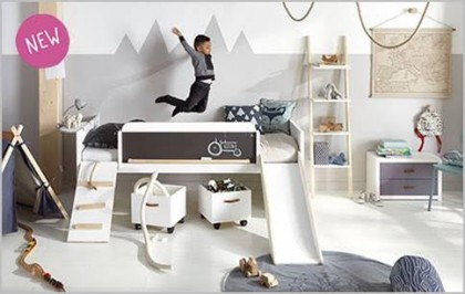 Introducing The Play, Learn & Sleep Bed By Lifetime