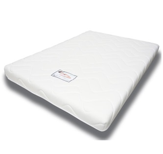 Memory Care Reflex Foam Mattress