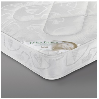 Permier Open Coil Sprung Mattress