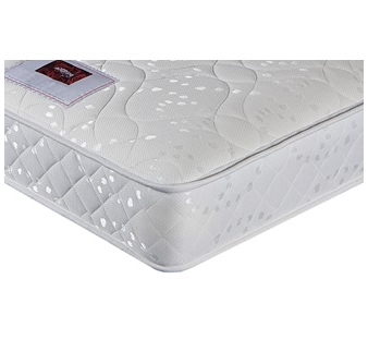 Standard Single Deluxe Mattress by Bed Guru