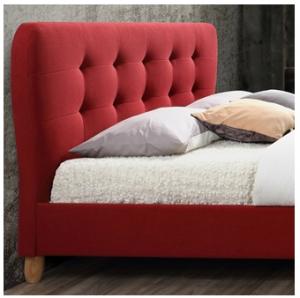 Stockholm Upholstered Bed