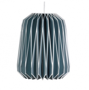 Nuvola Paper Lamp Shade