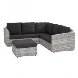 Edge Modular Rattan Sofa