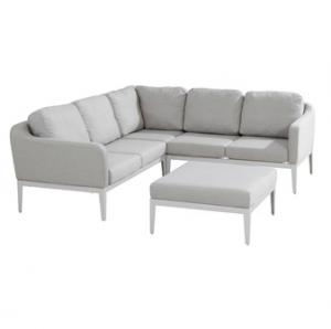 Almeria Modular Outdoor Corner Sofa