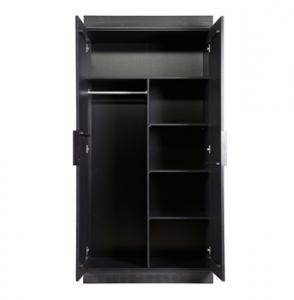 Connect 2 Door Cabinet