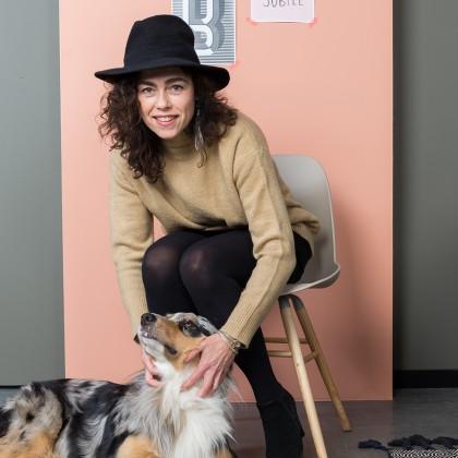 Meet Caroline van Velze, Creative Director @ Zuiver