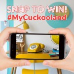 #MyCuckooland Photo Competition
