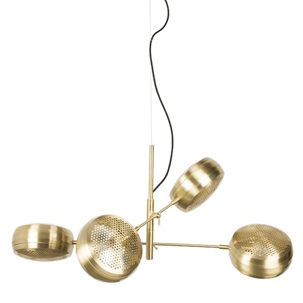 Gringo-Brass-Pendant-Light